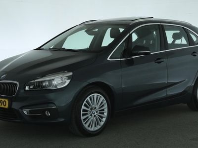 tweedehands BMW 218 2-SERIE ACTIVE TOURER d Executive Luxury