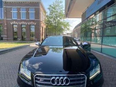 tweedehands Audi A7 3.0TDI S-tron exclusive edition 345pk