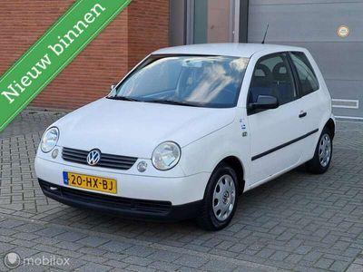 tweedehands VW Lupo 1.0✅