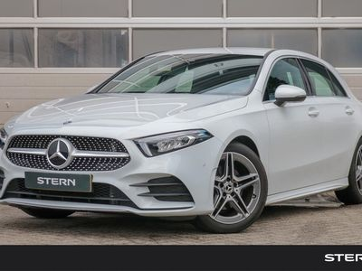 tweedehands Mercedes A180 Automaat Business Solution AMG