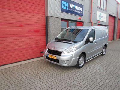 tweedehands Peugeot Expert 227 2.0 HDI L1H1 Navteq 2 3 zits 128 pk 98315 km !