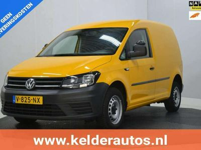 tweedehands VW Caddy 2.0 TDI L1H1 BMT Highline Airco | Cruise | PDC | T