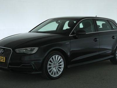 tweedehands Audi A3 Sportback e-tron Pro Line Plus