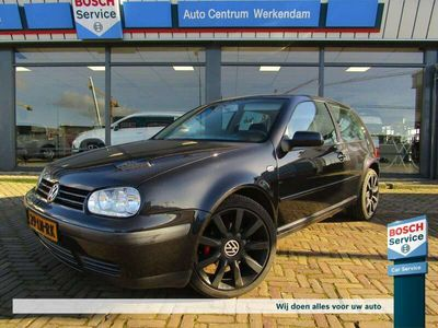 tweedehands VW Golf 1.9 TDI 100PK Ocean
