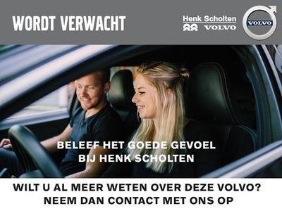 tweedehands Volvo V60 T4 190PK AUT6 Business Sport R-Design, Verwarmde v