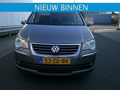 tweedehands VW Touran TOURAN1.4 TSI i automaat