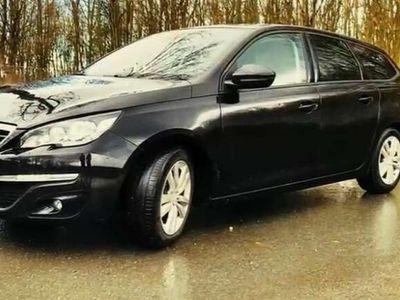 tweedehands Peugeot 308 1.6 BlueHDI BL Ex.P.
