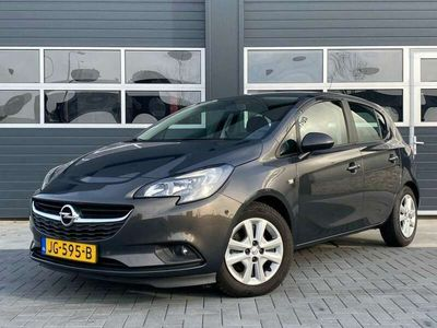tweedehands Opel Corsa 1.0 Turbo Edition ( Full Camera dodehoek GARANTIE!