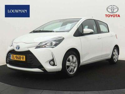 tweedehands Toyota Yaris 1.5 Hybrid Aspiration | Climate Control | Parkeerc