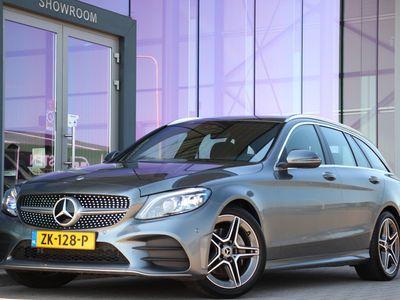 tweedehands Mercedes 200 C-Klasse EstateBusiness Solution AMG Plus Upgrade Edition