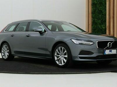 tweedehands Volvo V90 CC 2.0 T4 Momentum | Aut | Leder | Standkachel | Keyless | A | Stoelverwarming