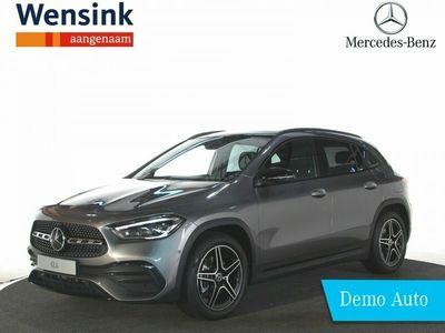 tweedehands Mercedes GLA200 Business Solution AMG   Premium Plus   Nightpakket  ..