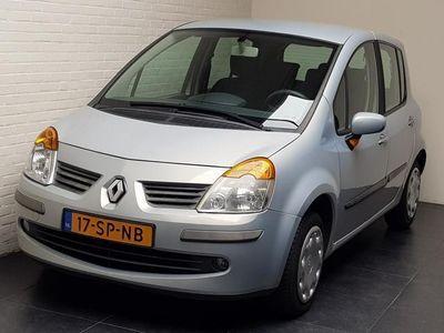 tweedehands Renault Modus 1.2 16V 82.532Km NweRiem Airco