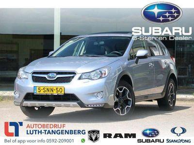 tweedehands Subaru XV 2.0i Executive AWD