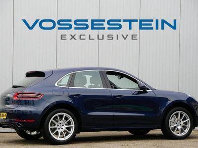 tweedehands Porsche Macan 3.0 S 340pk / Lane assist / Stuurverwarming / 1e Eigenaar / 33dkm NAP / NL-Auto
