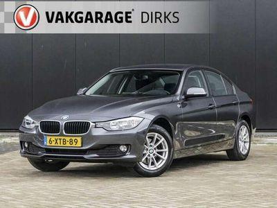 tweedehands BMW 316 316 i 136 PK Business ✅ NAVI ✅ CLIMA ✅ CRUISE