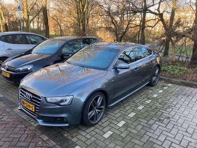 tweedehands Audi A5 1.8 TFSI Adrenalin