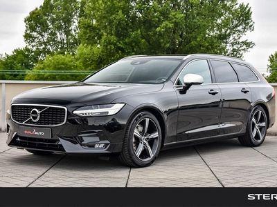 tweedehands Volvo V90 V90D3 GT R-Design Scandinavian Line