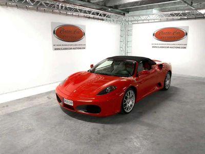 tweedehands Ferrari F430 Spider - ONLINE AUCTION
