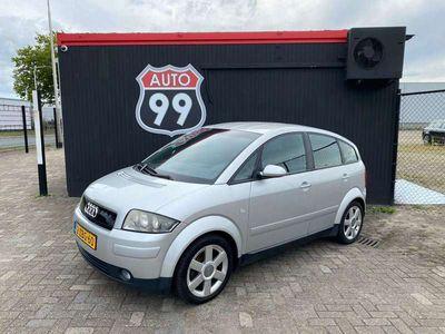 tweedehands Audi A2 1.4 CLIMA