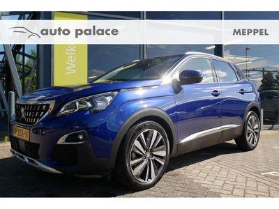 tweedehands Peugeot 3008 1.2 PureTech 130pk S&S Allure