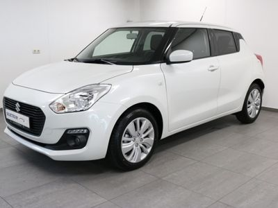 tweedehands Suzuki Swift 1.2 Select Sm.Hyb.