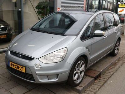 tweedehands Ford S-MAX 2.5-20V Turbo