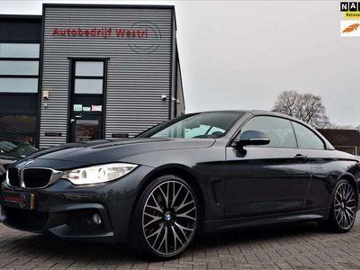 tweedehands BMW 428 428 Cabrio i High Executive | M-pakket | 20 inch |