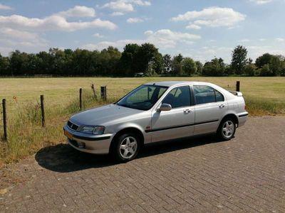 tweedehands Honda Civic 1.5i VTEC-E
