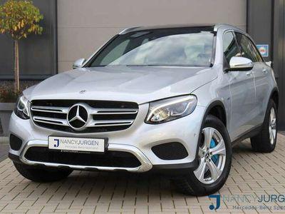 tweedehands Mercedes GLC350 350e 4MATIC Plug-In Hybride Premium Plus 320PK(211