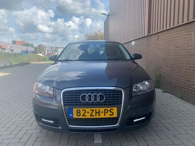 tweedehands Audi A3 1.8 TFSI Attraction Pro Line Business 2008 171.000 km