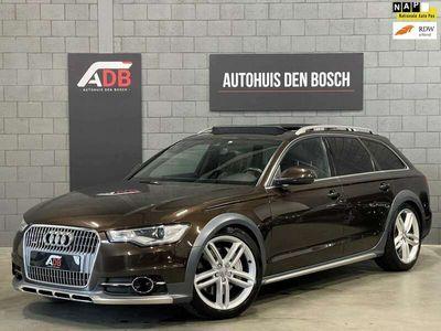 tweedehands Audi A6 Allroad 3.0 TDI BiT quattro Pro Line Plus