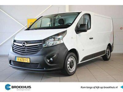 tweedehands Opel Vivaro 1.6 L1H1 Edition Navigatie / Airco / Trekhaak