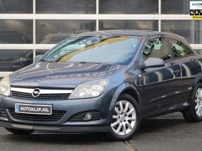 tweedehands Opel Astra GTC 1.6 Temptation Climate Control Klip-Aan-Huis S