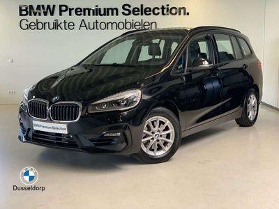tweedehands BMW 218 2 Serie Gran Tourer i 7p. Executive .
