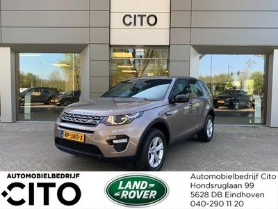tweedehands Land Rover Discovery Sport TD4 4WD AUT. Pure Urban Series