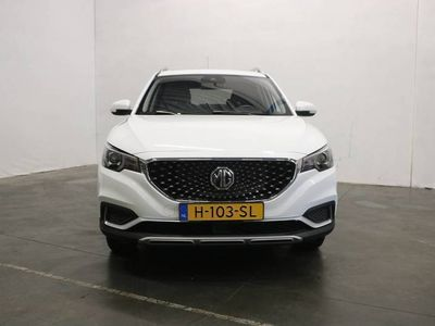 tweedehands MG ZS Ev Electric Luxury | Leer | Schuifdak | Camera | K