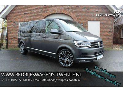 tweedehands VW Caravelle T62.0 TDI DSG 199 PK L2H1 HIGHLINE DUB/CAB | ACC | C