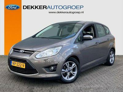 tweedehands Ford C-MAX 1.0 EcoBoost Edition 125pk navi-pdc