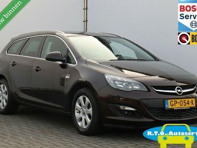 tweedehands Opel Astra Sports Tourer