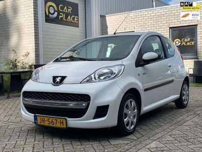 tweedehands Peugeot 107 1.0-12V Millesim 200