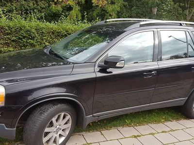 tweedehands Volvo XC90 2.4 D5 Summum