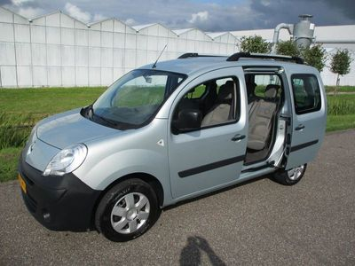 tweedehands Renault Kangoo Family 1.5 dCi Authentique 5 Personen met Airco