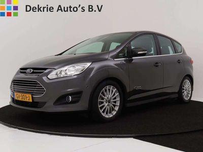 tweedehands Ford C-MAX 2.0 Plug-in Hybrid *€13.000,- INCL. BTW* Titanium