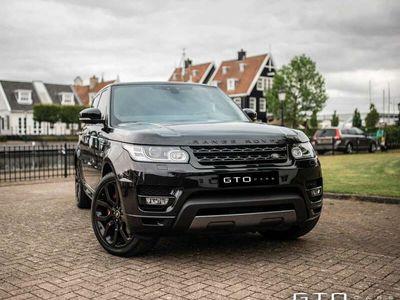 tweedehands Land Rover Range Rover Sport 3.0 TDV6 HSE Dynamic Panoramadak, luchtvering, cam