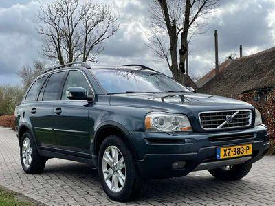 tweedehands Volvo XC90 3.2 Kinetic technisch in perfecte staat