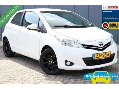 tweedehands Toyota Yaris 1.0 VVT-i Comfort SLECHTS 79000 KM !!