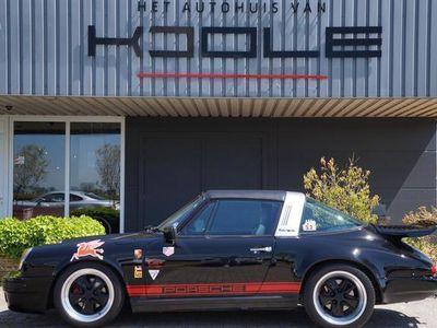 tweedehands Porsche 911 3.2 Targa | Urban Outlaw | Uniek!