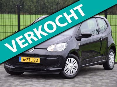 tweedehands VW up! UP! 1.0 move2012 Airco