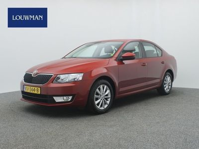 tweedehands Skoda Octavia 1.0 TSI 116 PK Greentech Ambition Business | Navig